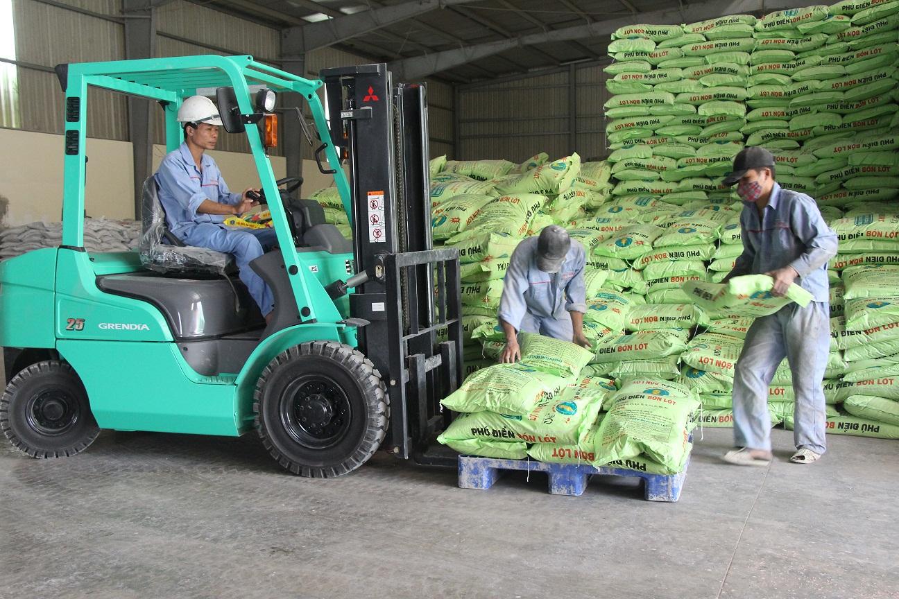 Hiệu quả chương trình phân bón trả chậm cho nông dân