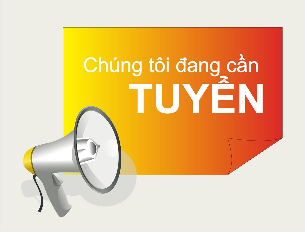 Phân bón Phú Điền tuyển nhân viên thị trường bán hàng
